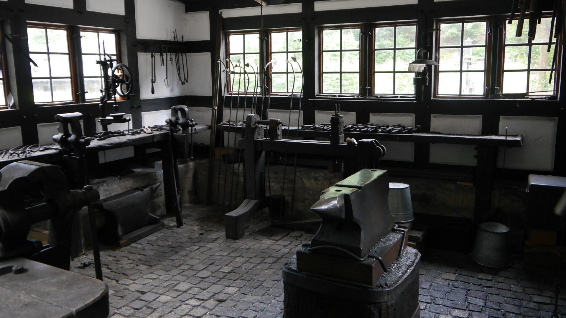Le musée à ciel ouvert de Hagen