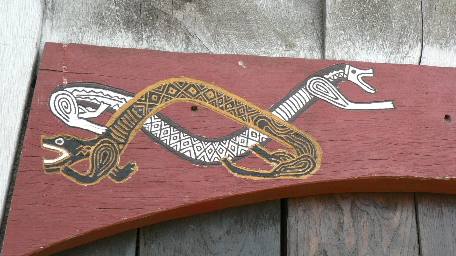 Les musées vikings du Nord