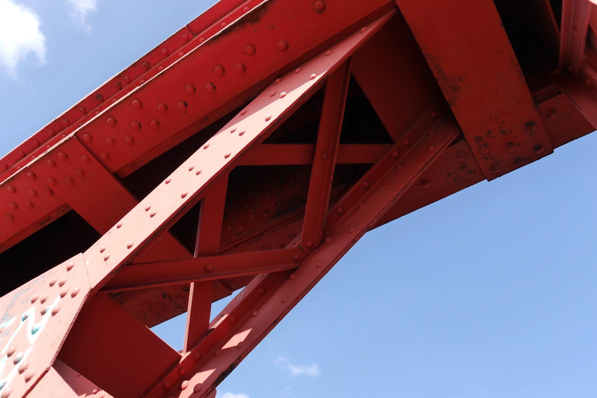 Le pont aux chauves-souris