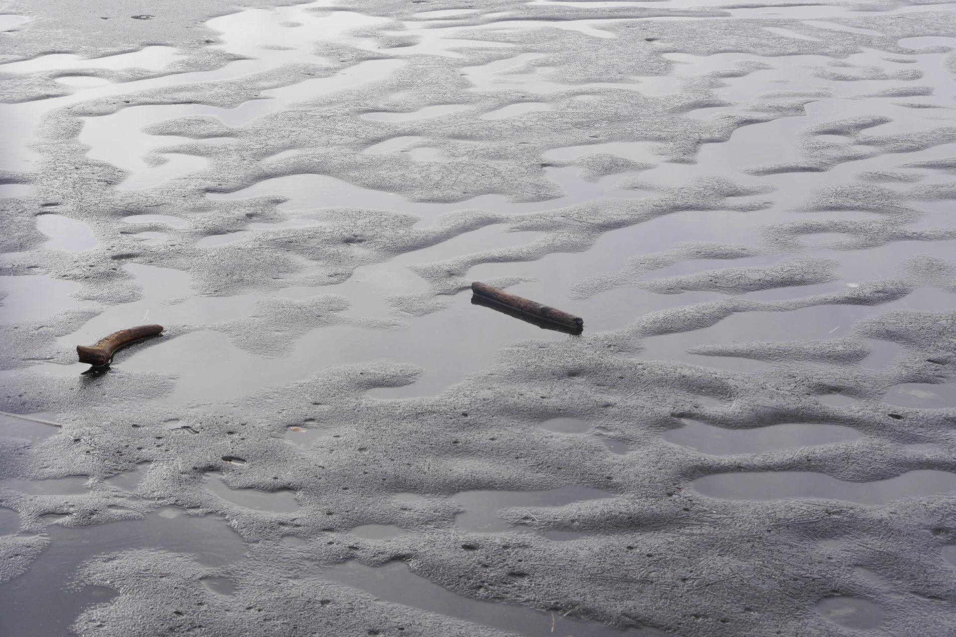 Les lacs de la Terre du Milieu |01|