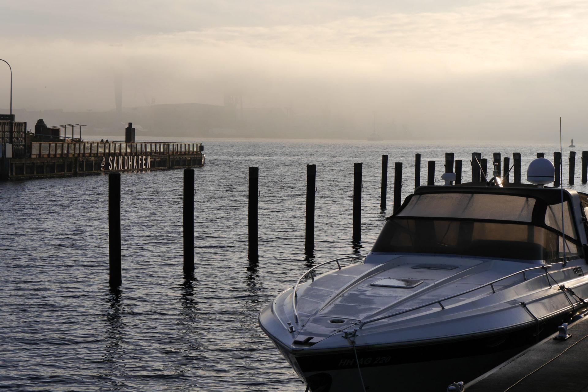 Question de météo |02| : La promenade de Kiel