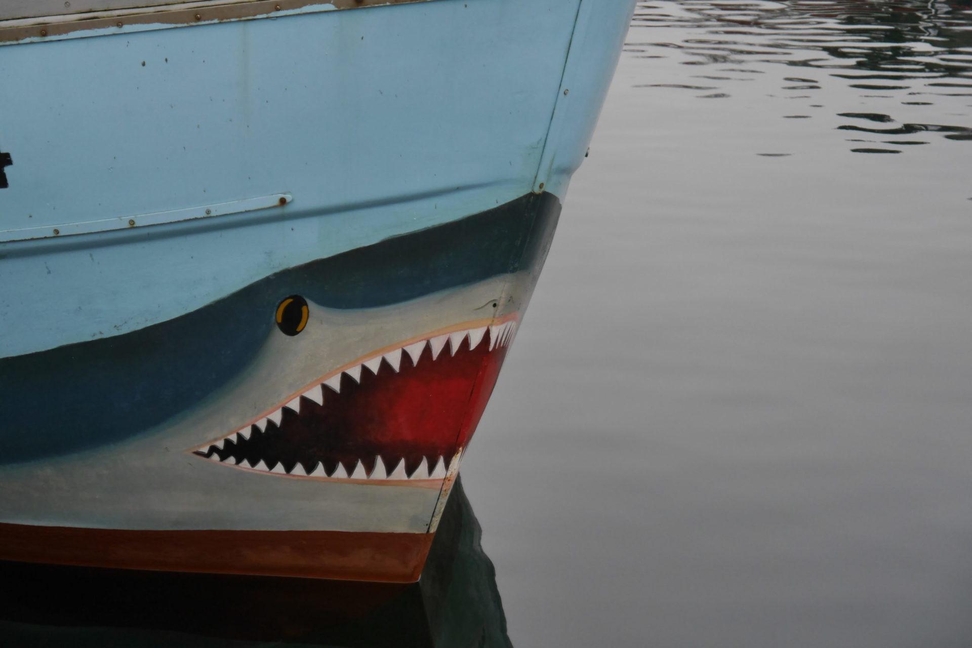 Pas de poisson d'avril pour Eckernförde