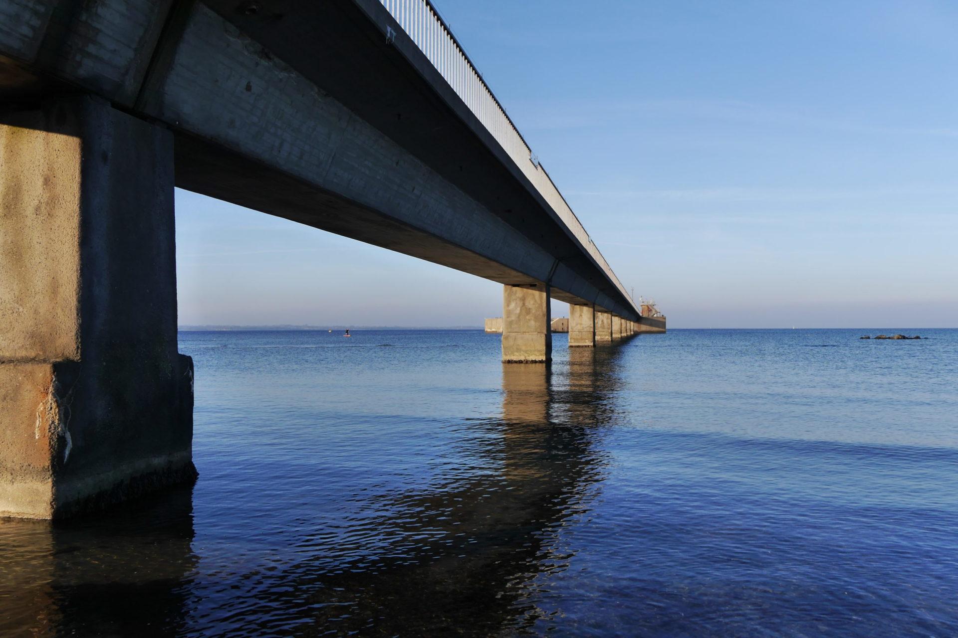 Surendorf et ses histoires de ponts