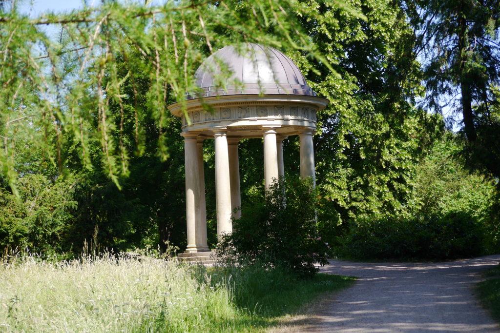 Eutin ou Les Jardins du grand-duc
